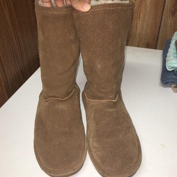 BearPaw Schuhes   Damenschuhe Stiefel Poshmark   Poshmark Stiefel 3e75ca